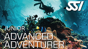 Junior Advanced Adventurer