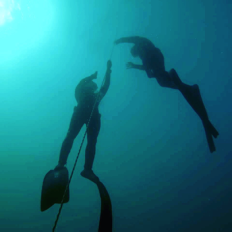 JUSTDIVE Freediving